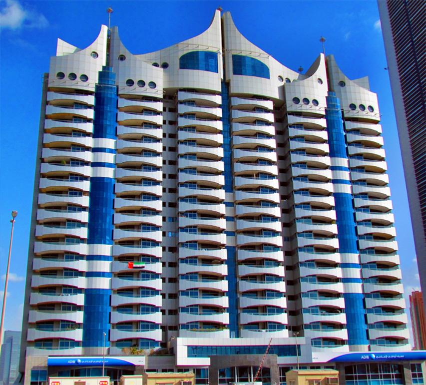 Main Building Group Pictures: Al Rakha Group
